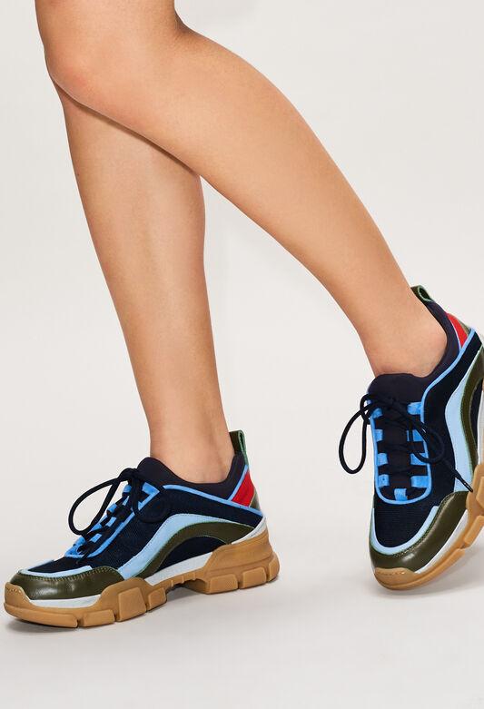 AVENTUREH19 : Schuhe farbe MULTICO