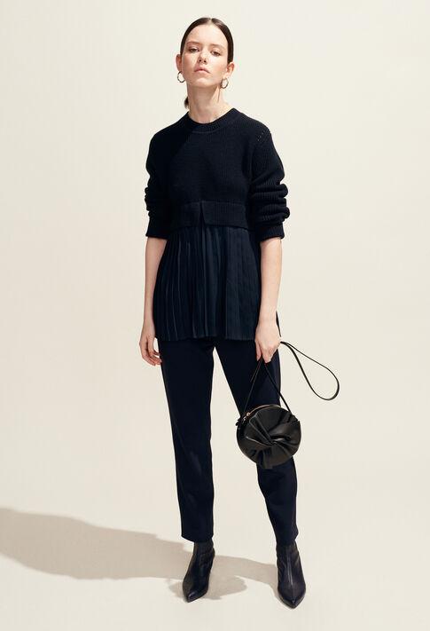 ALIX : Bags & Leather Goods color Black