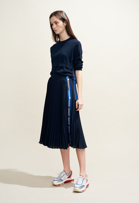 SEA : Tout à -40% color Navy