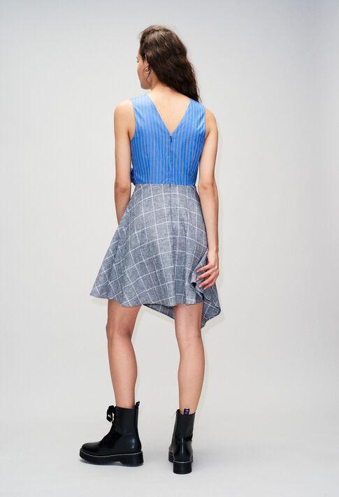 RISETTEH19 : Kleider farbe PRINT