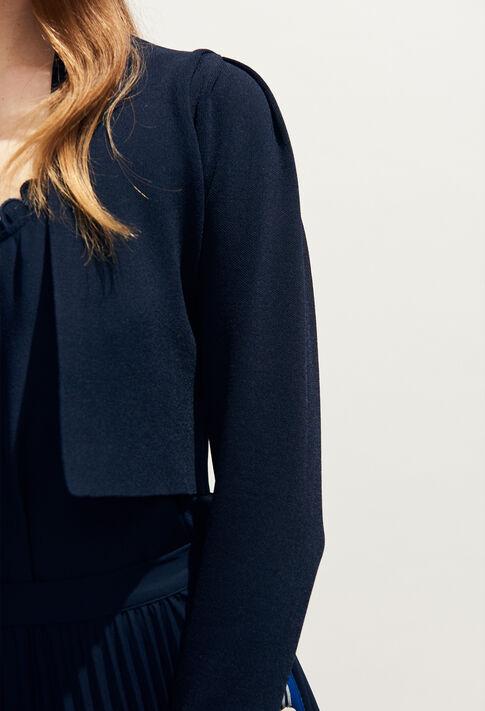 MALTAH19 : Strick & Sweatshirts farbe MARINE