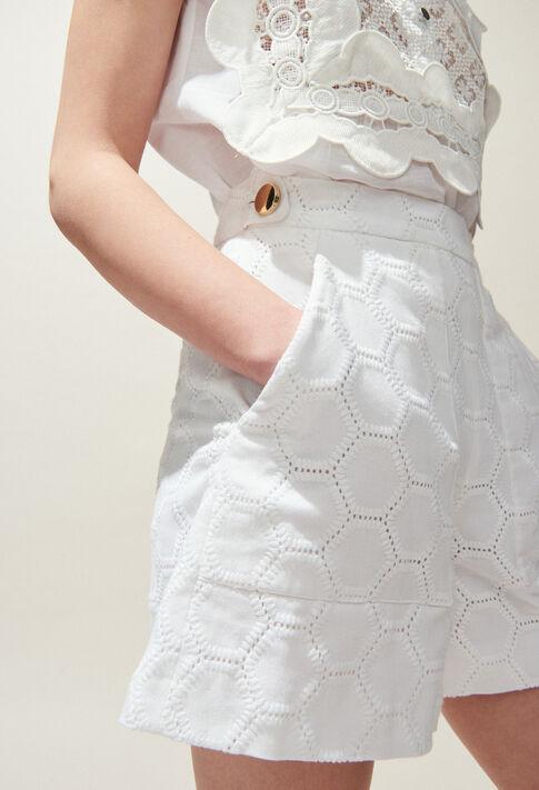ELYNE : Röcke & Shorts farbe Ecru