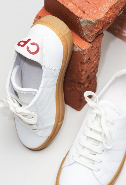 AVENIRH19 : Shoes color BLANC