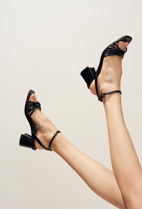 ANVERS BIS : Chaussures couleur Noir