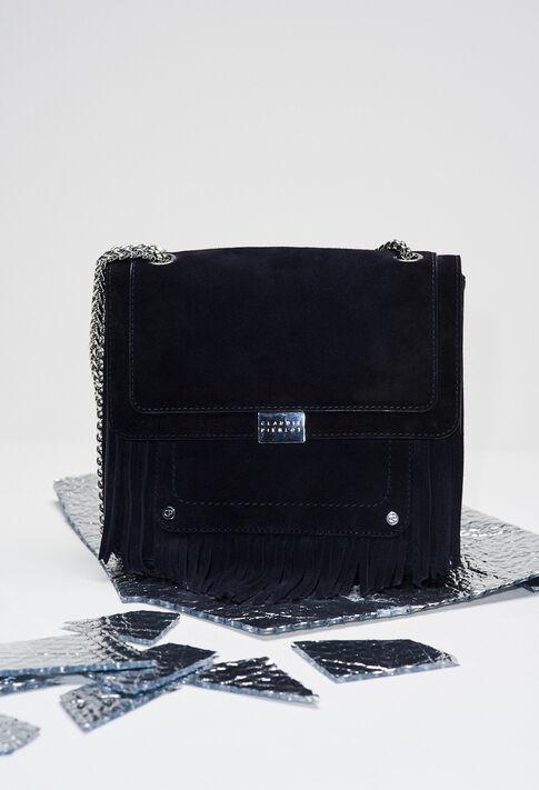 ANGELAH19 : Taschen und Lederwaren farbe MARINE