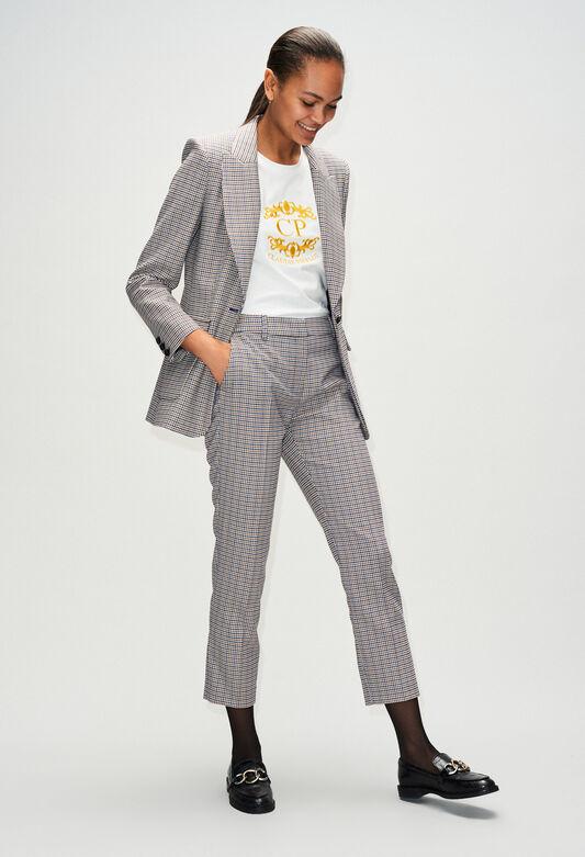PAUSEH19 : Hosen & Jeans farbe MULTICO