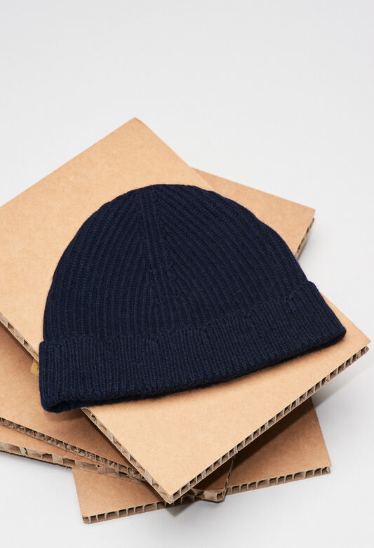 MATINH19 : Hats and Gloves color NAVY