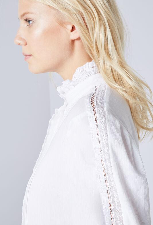 CELESTE : H16-hors-stock color White