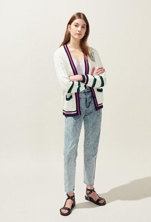 BYE : Oberteile & Hemden farbe Lilas