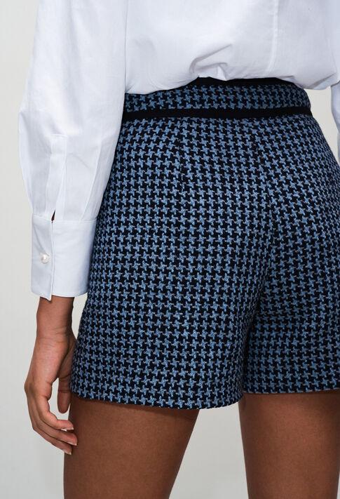ELLIEH19 : Röcke & Shorts farbe BICOLORE