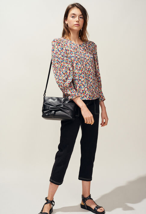 BERTY : Oberteile & Hemden farbe Multico