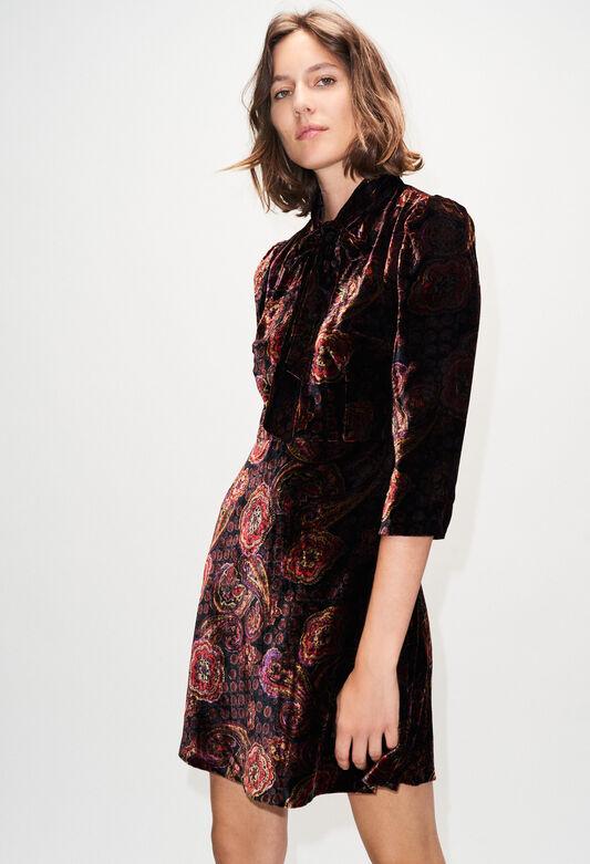 RESINEH19 : Dresses color PRINT