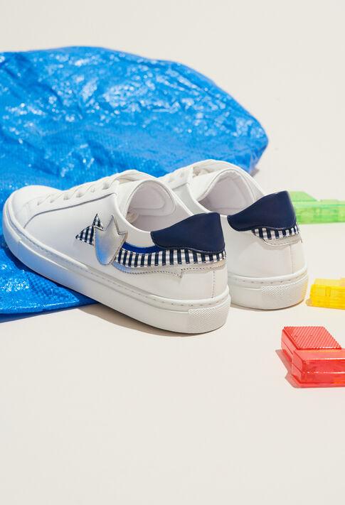 ATULIPE : Shoes color White