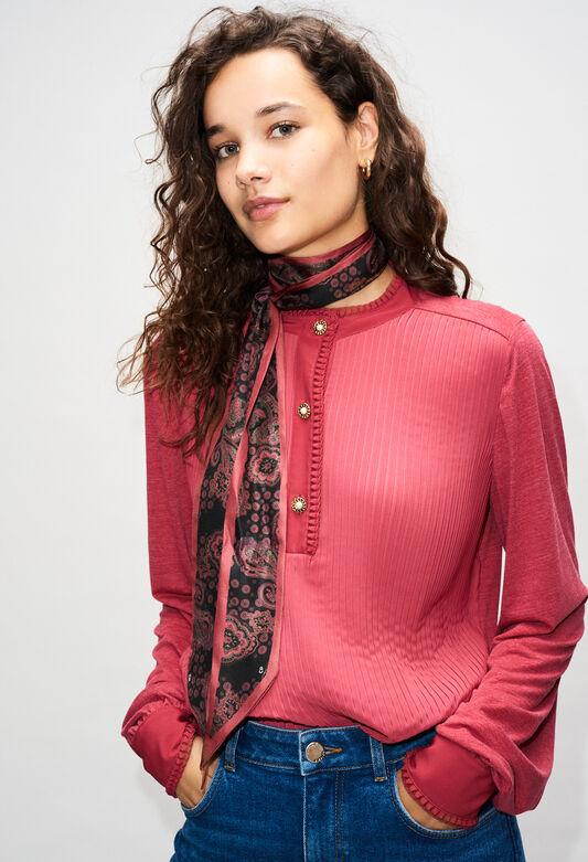 AZALEEH19 : Foulards & Écharpes couleur PRINT