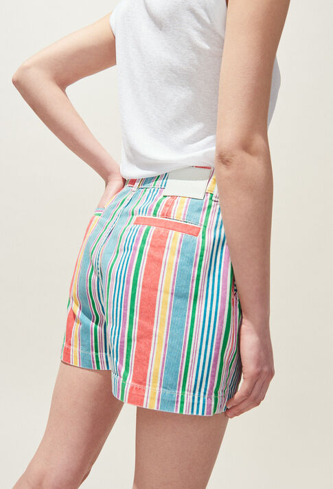 ELLIO : Skirts & Shorts color MULTICO
