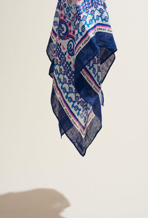 ALMERIA : Halstücher & Schals farbe Multico