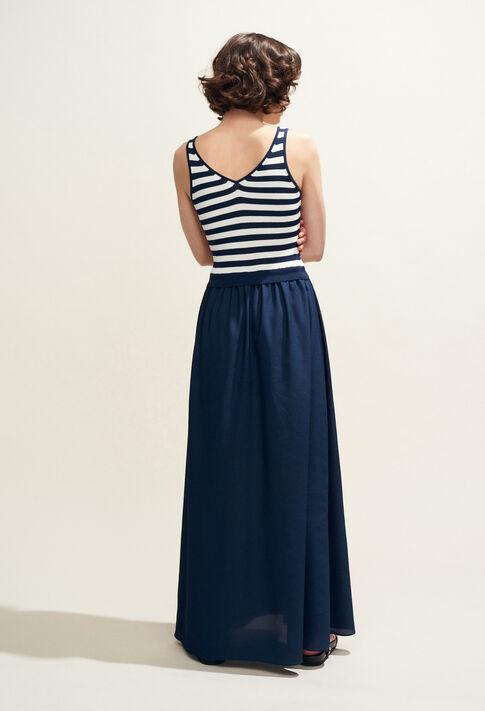 MINTO : Kleider farbe Marine