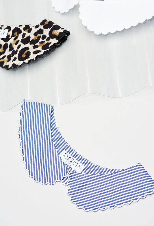 ABBYRAYEEH19 : Foulards & Écharpes couleur RAYURES