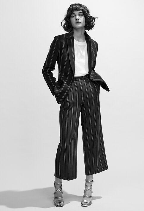 PHILOMENE : Pantalons et Jeans couleur Indigo