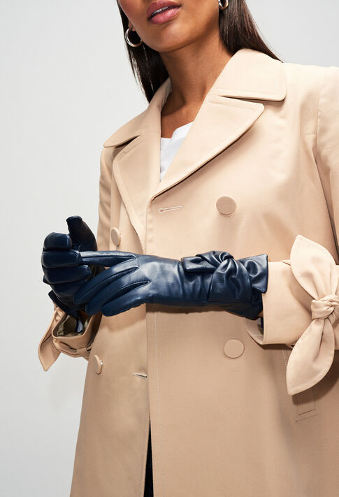 AMELIAH19 : Mützen und Handschuhe farbe OURSON