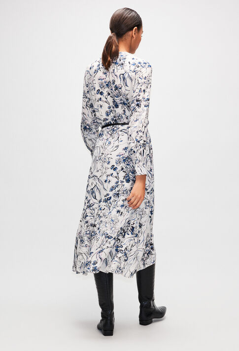 ROMINAH19 : Kleider farbe PRINT