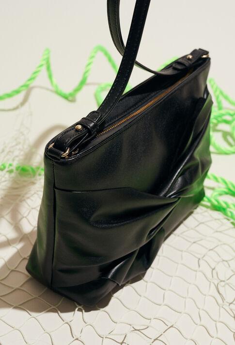 ALIX POUCH : Sacs et Maroquinerie couleur Noir