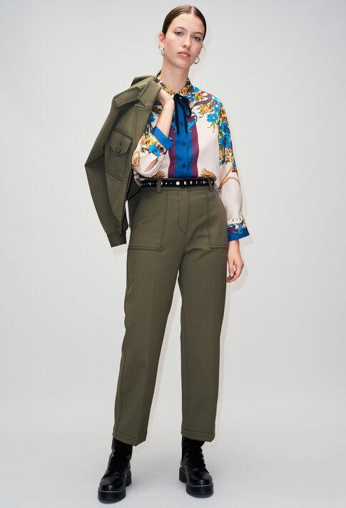 CHOUPIEBISH19 : Oberteile & Hemden farbe PRINT