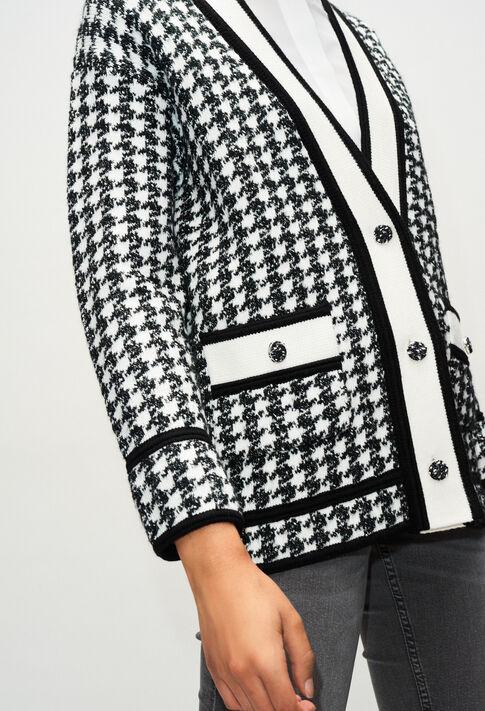 MAXIKLASH19 : Strick & Sweatshirts farbe BICOLORE