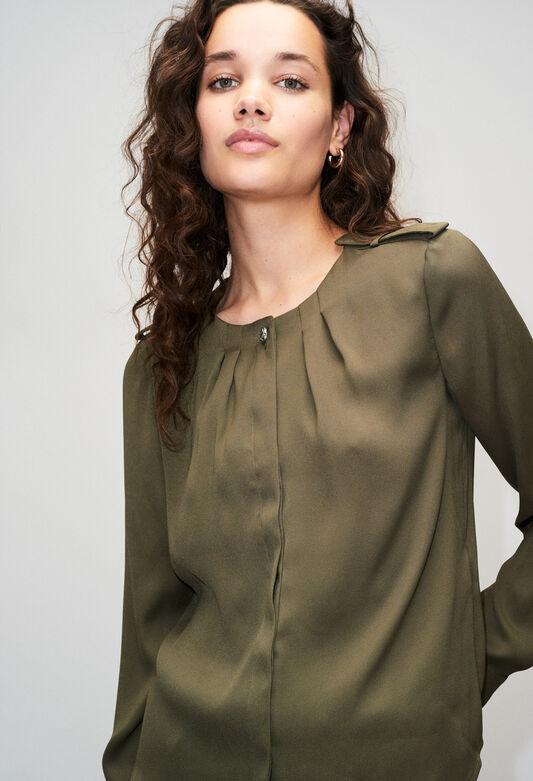 BINOH19 : Oberteile & Hemden farbe H001
