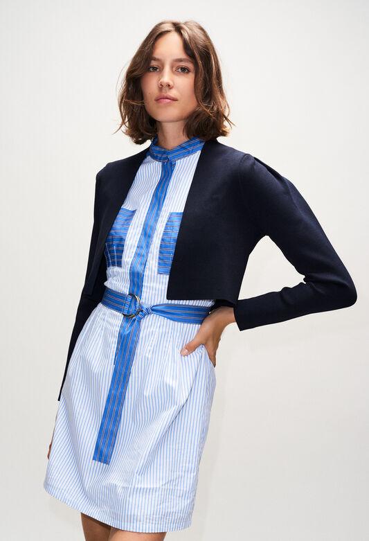 MALTAH19 : Strick & Sweatshirts farbe NOIR