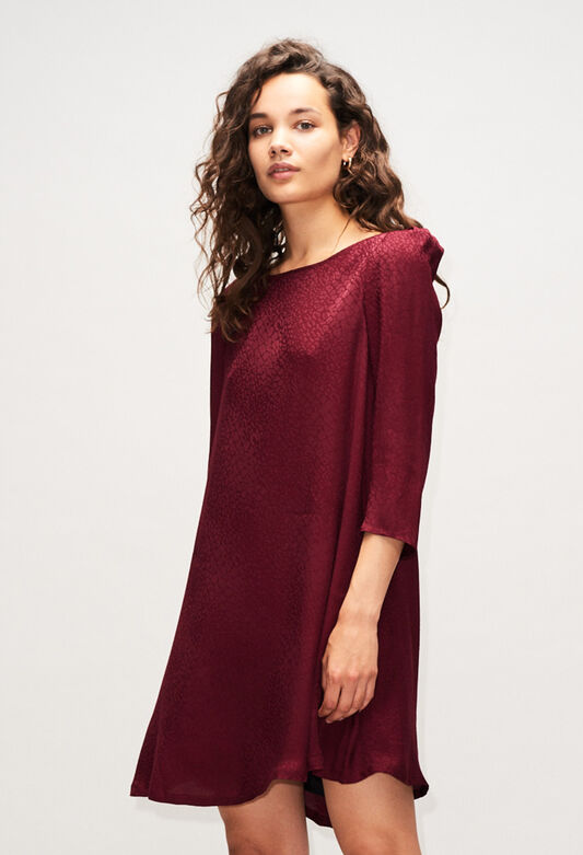 RIFIFIJACH19 : Dresses color VELVET