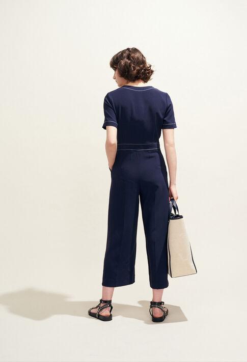 JUDITH : Röcke & Shorts farbe OUTRE MER