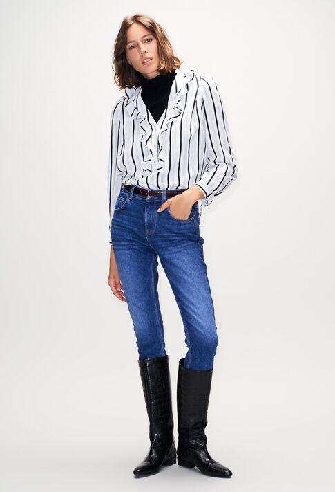BROCANTEH19 : Oberteile & Hemden farbe MULTICO
