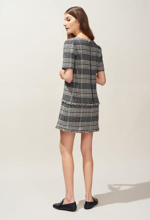 RANKA : Dresses color Multico
