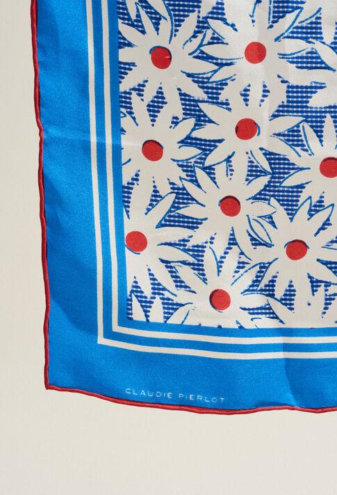 AMICAL : Foulards & Écharpes couleur MULTICO