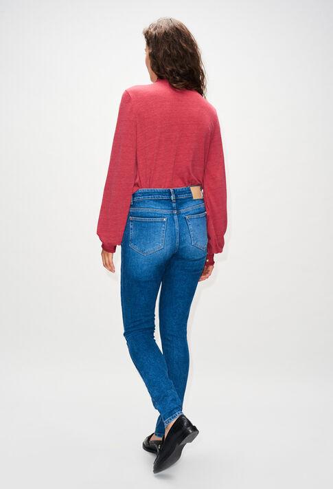 PYROSH19 : Hosen & Jeans farbe JEAN