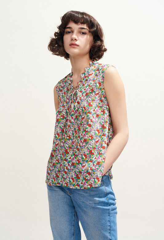 BACKSTREET : Tops & Shirts color MULTICO
