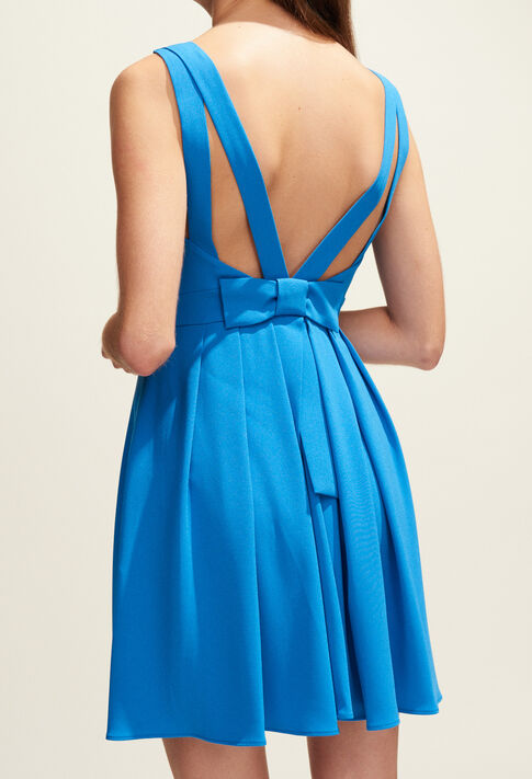 RENCONTRE : Kleider farbe AZUR