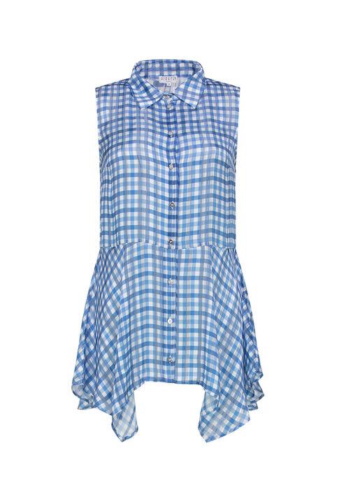 CAMOMILLE : Oberteile & Hemden farbe Bleuet