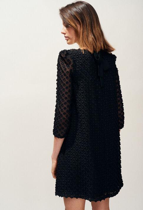 RIFIFI NUAGE : Must-have couleur Noir