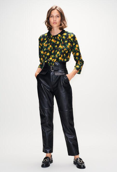 BAMBINIH19 : Tops & Shirts color PRINT