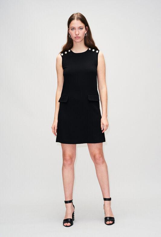 RENZOH19 : Kleider farbe NOIR