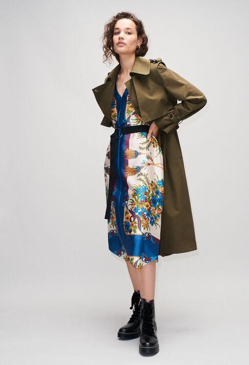 REVEILH19 : Kleider farbe MULTICO