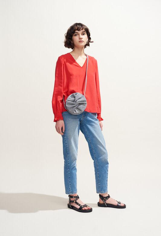BRETZEL : Oberteile & Hemden farbe MARINE