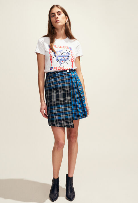 SELEN : Skirts & Shorts color Multico