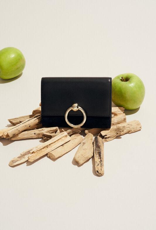 AMARETTO BIS : Taschen und Lederwaren farbe NOIR